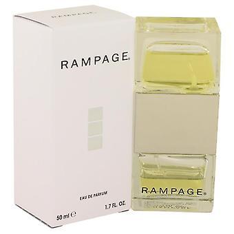 Rampage Eau De Parfum Spray By Rampage 1.7 oz Eau De Parfum Spray