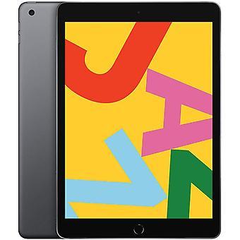 "Apple iPad 10.2 (2019) ""7th Generation 128GB WLAN Space Gray - No SIM Slot"