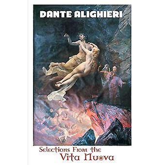 Selections from the Vita Nuova by Dante Alighieri - 9781861715401 Book