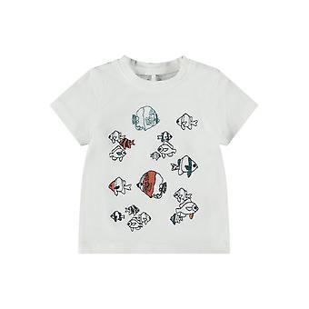 Name-it Boys Tshirt Folon Biancaneve