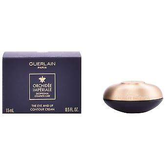 Guerlain Orchidée Impériale Crème Yeux 15ml
