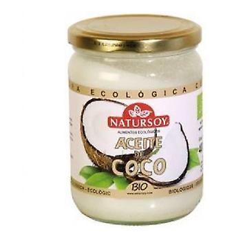 Natursoy Aceite de Coco Natursoy 400 gr