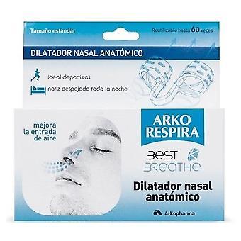 Arkopharma anatomiska Nasal dilatator 1 Ud