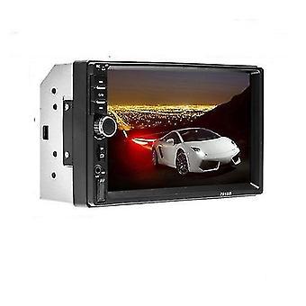 Podofo Car Radio, Gps Multimedia Player, Android Auto Stereo, Video, Mp5