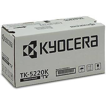 Wokex TK-5220K Original Tonerkartusche Schwarz 1T02R90NL1. Fr ECOSYS M5521cdn, ECOSYS M5521cdw,