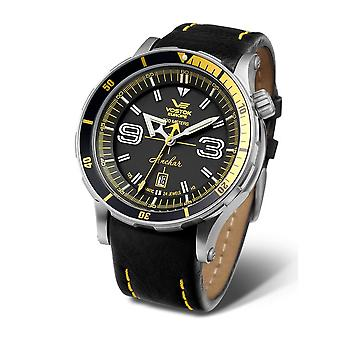 Vostok-Europe - Wristwatch - Men - Anchar Automatic - NH35A-510A522