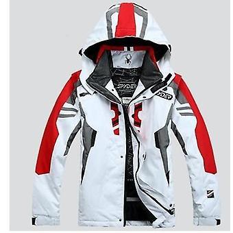 Snowboard Ski Jacket Men Hooded Warm