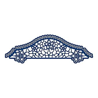 Tattered Lace Harmony Over the Edge Die Set