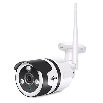 1080P WiFi IP-камера Открытый водонепроницаемый 2.0MP Беспроводная камера безопасности