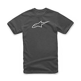 Alpinestars Men&s Heather T-Shirt ~ Ageless II kolgrå
