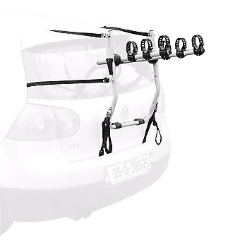Nordrive Follow-Me T3 Rear Door Boot Mounted Bike Rack Cycle Carrier