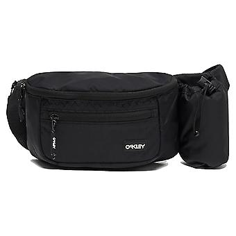 Oakley Mens 2021 Voyager Waterafstotend 2 Liter Mesh Waist Bag