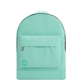 Mi-Pac Mi-Pac Backpack Canvas Casual Backpack, 41 cm, Green (Mint)