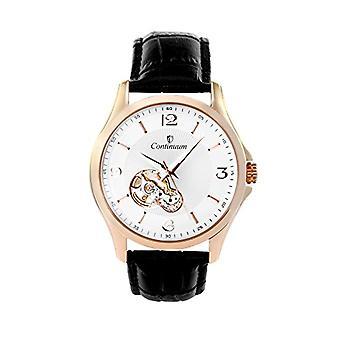 Continuum Automatic Clock Unisex C15H28 43 mm