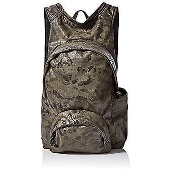 MorikukkoMorikukko Hooded Backpack CrococamoUnisex - AdultZainiMulticolore (Crococamo)33x8x40 Centimeters (W x H x L)
