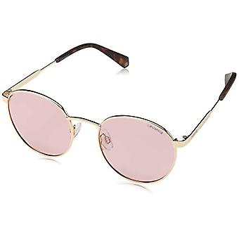 Polaroid Sonnenbrille PLD2053S-35J0F-51 Sonnenbrille, Mehrfarbig, 51.0 Unisex-Erwachsene