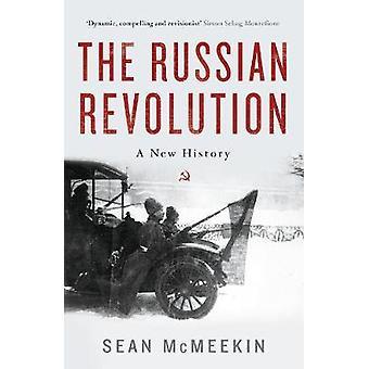 La révolution russe Une nouvelle histoire