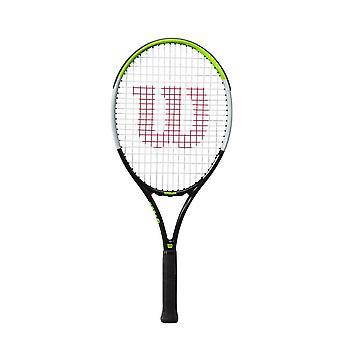 """Wilson Blade Feel Junior Tennis Maila Maila Laivaston Sininen /Vihreä - 25"""""""