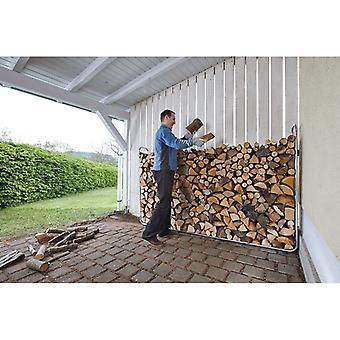 wolfcraft aiuto impilamento per legna da ardere Modular XXL 5125000