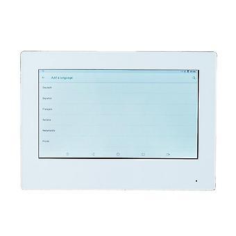 7-inch Digital Indoor Monitor, Video Intercom & Wired Doorbell Monitor