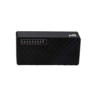 Switch iggual FES800 1.6 Gbps Black