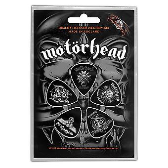 Motorhead - Bad Magic Plectrum Pack