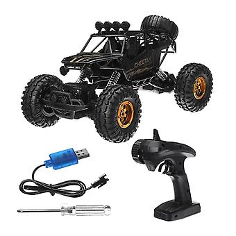 1:12 2.4ghz Rc Off-road Vehicle 4wd Remote Control Off-road Vehicle