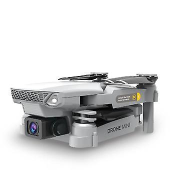 Gps Drone Dual Harjaton Moottori Taitettava Quadcopter Rc Drone