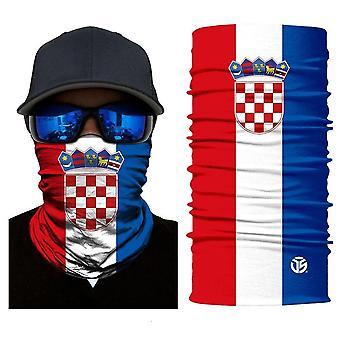 Zomer tube buis buis gezicht hoofdband Bandana masker