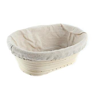 Baskets bohemian rattan natural eco friendly food baskets 25x15x8cm