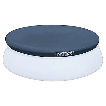 Intex 10ft Easy Set Piscina Capa 28021