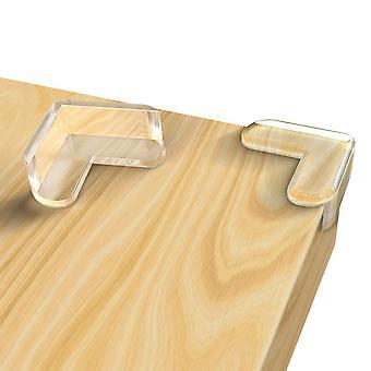 Protezione angolare Protezione bambino Protezioni angolari chiare per angolo tavolo
