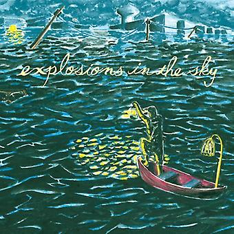 Explosions in the Sky - All of a Sudden I Miss Everyone [Vinyl] USA import