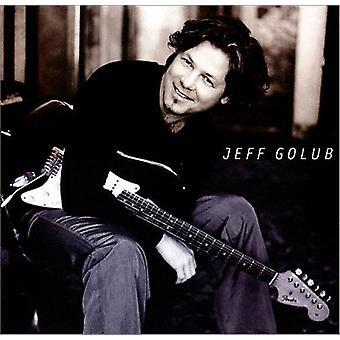 Jeff Golub - importazione di Out of the Blue [CD] USA