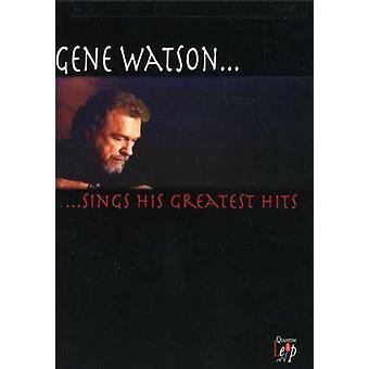 Gene Watson - importation USA Greatest Hits [DVD]
