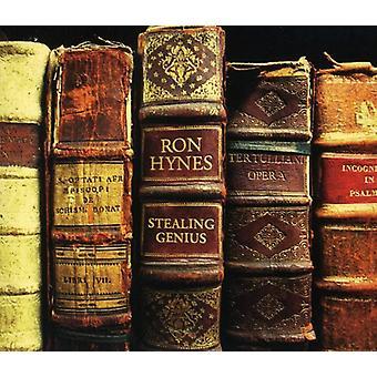 Ron Hynes - Stealing Genius [CD] USA import