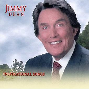 Jimmy Dean - Inspirational Songs [CD] USA import