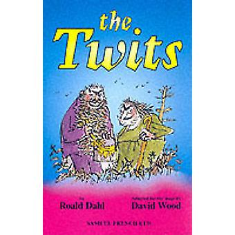 The Twits Play by David Wood & Roald Dahl