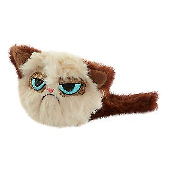Rosewood Grumpy Cat Fluffy Cat Toy