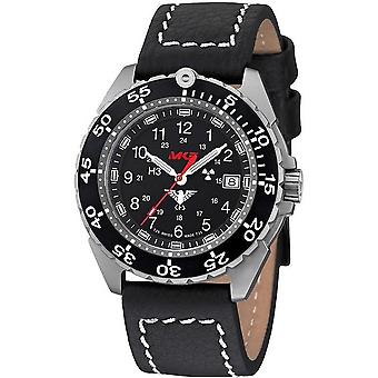 KHS watches mens watch enforcer titanium KHS. MOOD. LBB