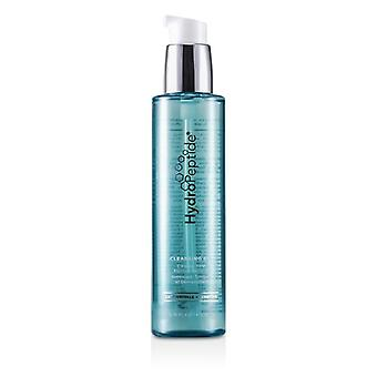 Hydropeptide Cleansing Gel - Gentle Cleanse Tone Make-up Remover - 200ml/6.76oz