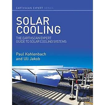 Refroidissement solaire par Paul Kohlenbach
