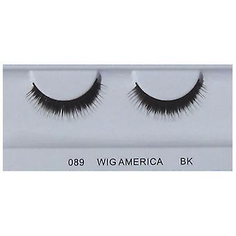 Wig America Premium False Eyelashes wig556, 5 Pairs