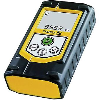 Stabila LD320 Laser range finder Reading range (max.) 60 m