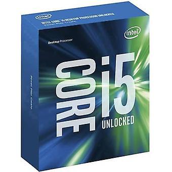 إنتل كور i5 i5-6500 4 × 3.2 غيغاهرتز رباعية النواة قاعدة الكمبيوتر المعالج محاصر: إنتل® 1151 65 W