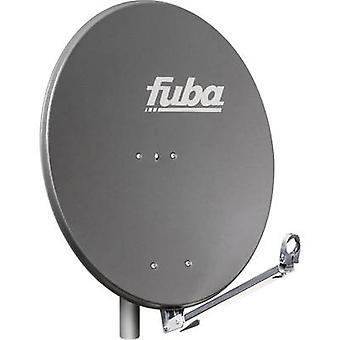 fuba DAL 800 A SAT antenne reflekterende materiale: Aluminium antracit