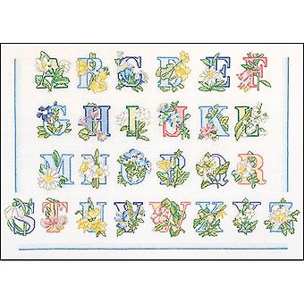 Thea Gouverneur Counted Cross Stitch Kit 12.5