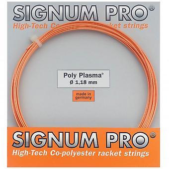 Signum Pro поли плазмы единый набор 12 m