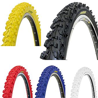 Kenda K-829 bicycle tyres / / 50-559 (26 x 2, 00″)