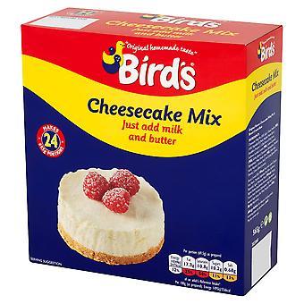 Birds Cheesecake Filling & Base Mix